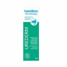 Hamilton Skin Therapy Urederm Cream - 100g