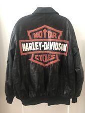 harley davidson lederjacke xxl Jacke Jacke Vintage Retro
