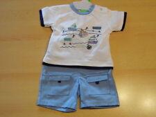 Modesets & -Kombinationen aus 100% Baumwolle für Jungen in Größe 74