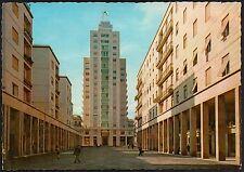 AA2202 Palermo - Città - Piazzale Ungheria e Grattacielo