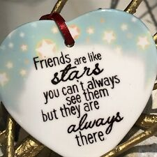 Gifts For Her Friendship Best Friends Xmas Christmas Him Idea Presents love