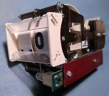 ADP Merkur Spielautomat Zählwerk zweistellig für alte Merkur