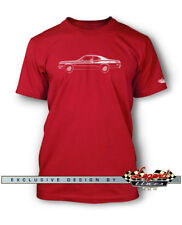 1973 Plymouth Duster Coupe Men T-Shirt - Multiple Colors & Sizes - American Car