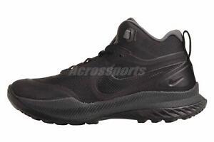 Nike React SFB Carbon Tactical Boots Mens Elite Outdoor Shoes Black CK9951-001