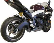Suzuki GSXR1000 2009-2011 GP Slip-On Exhaust in Black Velvet. GSXR1000 Exhaust