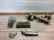 GERMAN MADE WOLF 7MM COLLET WATCHMAKERS LATHE