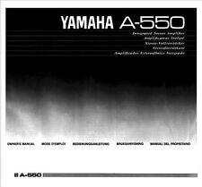 yamaha receiver manual rx v479