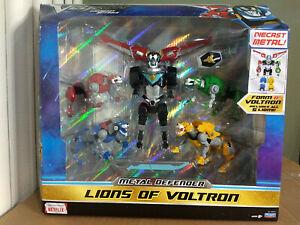 """Dreamworks Voltron légendaire Defender 5.5/"""" Action Figure Bleu Lion Jouet Play"""