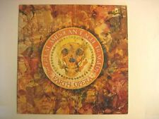 "EARTH OPERA ""GREAT AMERICAN EAGLE TRAGEDY"" - LP"