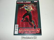 Starlord Worlds On The Brink #1 Comic Marvel 2014 Guardians Of The Galaxy GOTG
