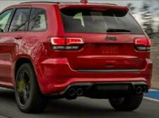2018+ Jeep Grand Cherokee TrackHawk 6.2L Borla 3in S-Type CatBack Exhaust 140755