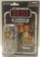 Star Wars The Vintage Collection Return Of The Jedi Colonel Cracken VC90