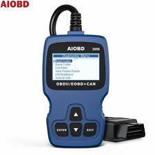 AIOBD 2018 Code Reader Automotive OBD2 Scanner Car Check Engine Light Fault Tool