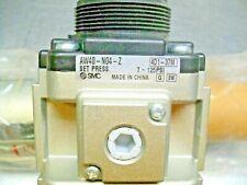 SMC AW40-N04-Z  Pneumatic Air Filter Regulator New
