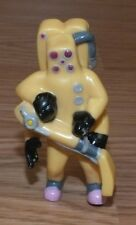 "Disney / Pixar CDA Child Detection Agency Monsters inc. 2.5"" PVC Figurine Only"