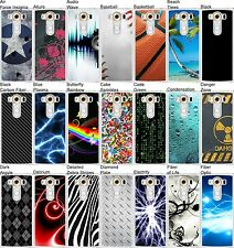 Choose Any 1 Decal/Skin for Ringke Fusion Case - LG V10 - Buy 1 Get 2 Free!