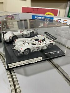 Slot Car Scx Scalextric Carrera Panoz Roadster LMP07