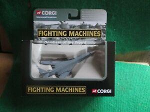 CORGI B1B BOMBER USAF (LOT J56) BOXED