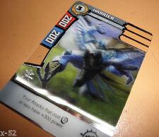 Redakai game Trading card Comic Con Sdcc 1X-Mon-2041 conquer the kairu Harrier