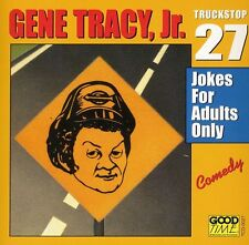 Gene Tracy, Gene Tra - Jokes for Adults Only 27 [New CD]