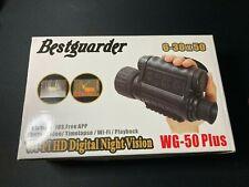Digital Camera Ir Monocular Night Vision Infrared Video Hd Camcorder for Hunting