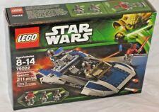 SEALED 75022 LEGO STAR WARS Mandalorian Speeder with Darth Maul 211 pc RETIRED