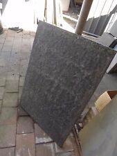 Stone slab hearth for fireplace 30mm thick 600mm x 1700mm Solid stone