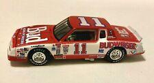 Rare Darrell Waltrip Action 1/64 #11 Budweiser Action Prototype 1985 Chevrolet