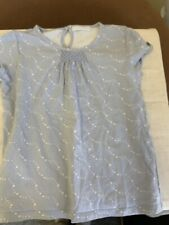 the little white company Pjs 5-6 Years