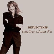 Reflections: Carly Simon's Greatest Hits by Carly Simon (CD, May-2004, BMG Herit
