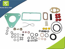 7135-110 New CAV 3 4 or 6 Cyl Ford/NH Massey Ferguson Injection Pump Repair Kit