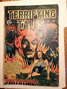 Terrifying tales 13  1953