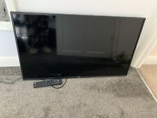Bush 40 Inch Smart Full HD COMBI TV For Spares Or Repair