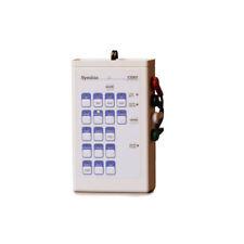 Symbio CS301 3-Lead ECG Simulator with Physio Control / Medtronic Connector