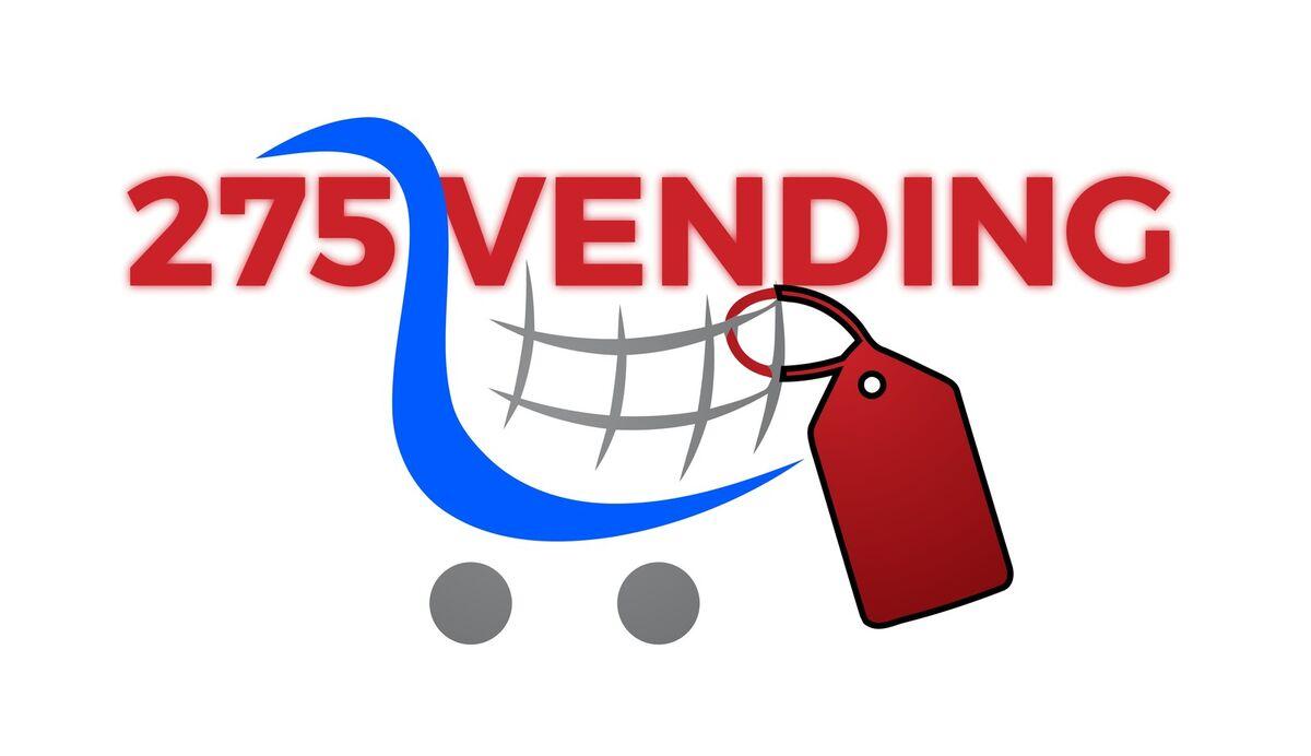 275 Vending