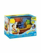 TOMY Pirate Ship Bath Toy (T71602)