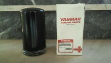 ORIGINAL GENUINE YANMAR oil filter 127695-35150 fits 4LH-DTE