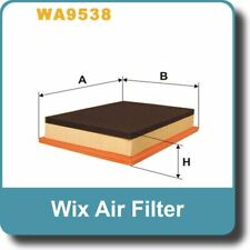 NEW Genuine WIX Replacement Air Filter WA9538