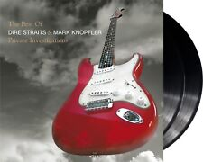 "Dire Straits & Mark Knopfler ""private investigations"" Vinyl 2LP NEU Best of"