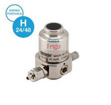 Adapter über Druck CO2 Kohlensäure für Installationen CO2 Aquarien