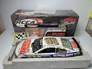 2014 Dale Earnhardt Jr #88 National Guard Martinsville Elite 1:24 NASCAR MIB