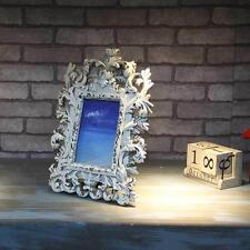 """Vintage Retro Style Shabby-chic Decorative Photo Picture Frame For 4""""x6"""" Picture"""