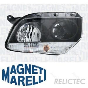 Right Headlight for Dacia Renault:DUSTER 260103738R 260104846R