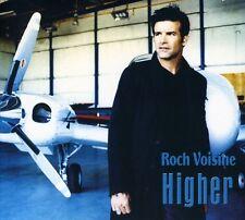 Roch Voisine - Higher [New CD]