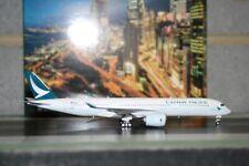 Phoenix 1:400 Cathay Pacific Airbus A350-900 B-LRT (PH04221) Model Plane