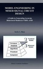 Model Engineering in Mixed-Signal Circuit Design: A Guide to Generating Accurate