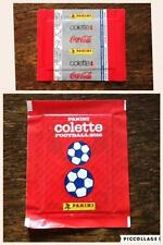 Panini Euro 2016 Colette Special Edition sealed packet Coca Cola sigillata!