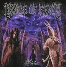 Culla di Filth - Midian Nuovo CD