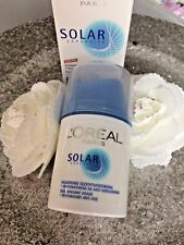 L OREAL SOLAR EXPERTISE SOIN APAISANT SPECIALE VISAGE REHYDRATATION ANTI RIDES