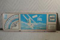 MAQUETTE AVION SPAD CONDOR ACROBATIC TEAM SNAP-TOGETHER NEUF PLANE VINTAGE 1970